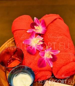 Thanari Thai Massage