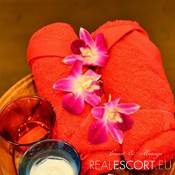 Thanari Thai Massage