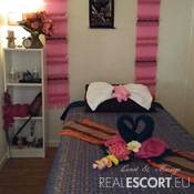 Relaxing Massage & Spa