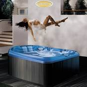 Jacuzzi/Hot tub