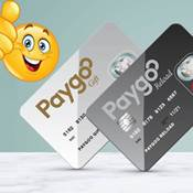 Good news, All Paygoo cards Now Works Again :)