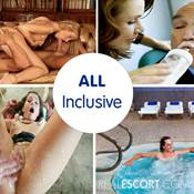 All Inclusive (Services Listed)