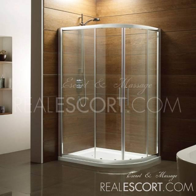 Shower/Dush